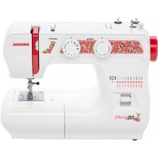 Швейная машина Janome Cherry 20