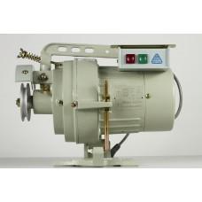 Фрикционный двигатель EFFEKTIV 220V, 400W, 2850 ОБ./МИН.