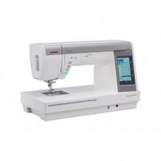 Швейная машина Janome Memory Craft 9450 QCP