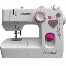 Швейная машина Leader Like Me