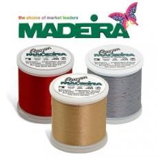 Нитки Madeira Rayon №40 100% Viscose filament 200м