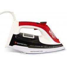 Утюг со встроенным парогенератором / Компактная паровая станция EFFEKTIV TurboSteam Compact 2500X Красный