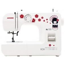Швейная машина Janome EL 120