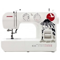 Швейная машина Janome EL 150
