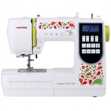 Швейная машина Janome Excellent Stitch 300 (ES 300)