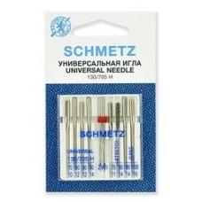Иглы Schmetz Combi-Box