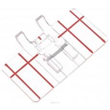 Лапка с разметкой (для параллельных швов) AU-150