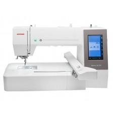 Вышивальная машина Janome Memory Craft 550E