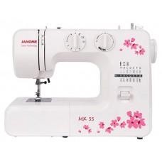Швейная машинка Janome MX 55/ My Excel 55