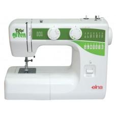 Швейная машинка Elna 1000 Sew Green