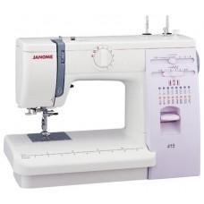 Швейная машина  Janome 5515 / 415