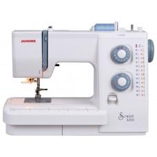 Швейная машина Janome SE 522 / 525S