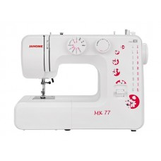 Швейная машина Janome MX 77/ My Excel 77