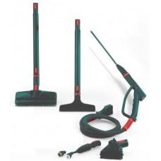 Набор аксессуаров для экологической чистки Lelit PG024/2 (11 насадок, щеток, PG018, PG024)