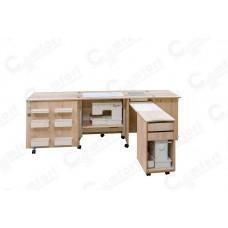 Стол для шитья Комфорт-4L