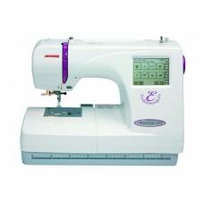 Вышивальная машина Janome Memory Craft 350E (MC 350 E)