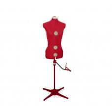 Манекен раздвижной Dressform S (размер 42 – 50)