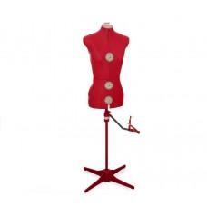 Манекен раздвижной Dressform M (размер 50 – 56)