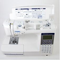 Швейная машина Juki HZL F - 400