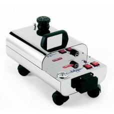 Парогенератор на колесах для экологической уборки LELIT PG024N