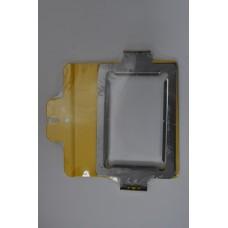 17129 Рамка малая для вышивки на сложных материалах, 14 x 8.9 см.