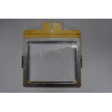 17131 Рамка малая для вышивки на сложных материалах,16.5 x 12.7 см.