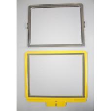 """33301 Рамка для вышивки на тонких изделиях 12"""" x 9""""( 30.5"""" cm x 22.8 cm)"""
