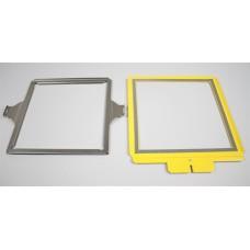 33303 Рамка для вышивки на сложных материалах, 22.8 x 22.8 см.