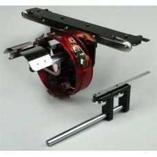 34130 XTS Приводное устройство для вышивки на кепках (красное)