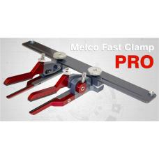34866 MELCO FAST CLAMP PRO. Устройство для быстрого зажима (прищепки).