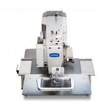 Автомат программируемой строчки промышленная швейная машина Brother BAS-311HN-05A