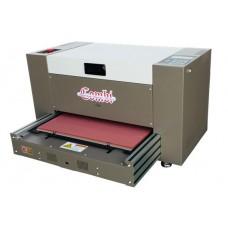 Автоматическая 2-головочная машина для установки страз ECSM-2C