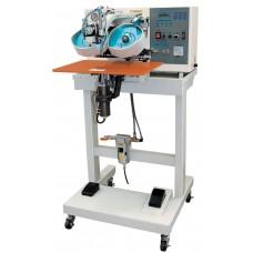 Автоматическая 2-головочная машина для установки страз SEUNG MIN LK-211UH (2B)