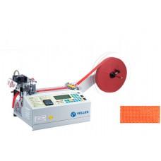 Автоматическая программируемая машина для нарезания синтетических лент Velles VTC 120LR