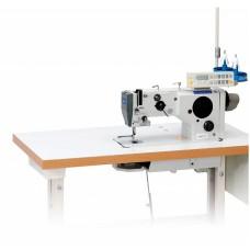 Автоматическая промышленная машина 3-х укольный зиг-заг Garudan GZ-5525-447 голова