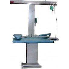 COMEL Прямоугольный гладильный стол MP/A-S-2 RU