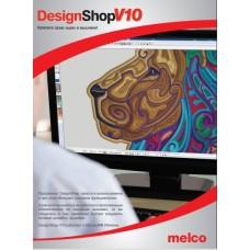 Designshop Option for Vector Import Модуль ввода и обработки файлов векторной графики