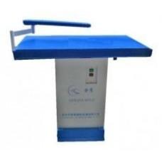 DL-1068A Прямоугольный утюжильный стол для влажно-тепловой обработки (ВТО) деталей, полуфабрикатов и готовых швейных изделий