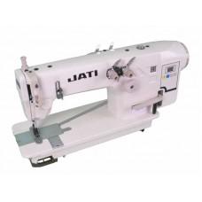 Двухигольная машина цепного стежка с прямым приводом JT-3800DD - 2(T) комплект