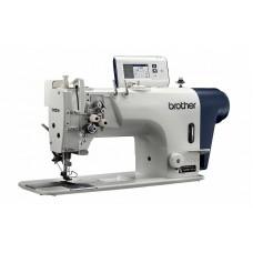Двухигольная промышленная швейная машина Brother T-8422D-403 NEXIO