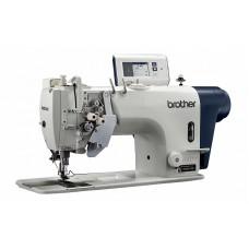 Двухигольная промышленная швейная машина Brother T-8452D-405 NEXI