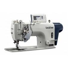 Двухигольная промышленная швейная машина Brother T-8752D-407 NEXIO