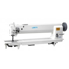 Двухигольная швейная машина, длинорукавная с тройным продвижением JATI JT- 20686 ГОЛОВА