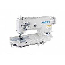 Двухигольная швейная машина без отключения игл JATI jt-6872-005 КОМПЛЕКТ