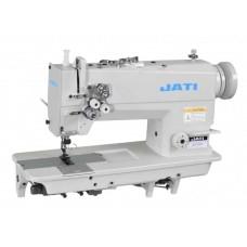 Двухигольная швейная машина без отключения игл JATI jt- 6842-003 КОМПЛЕКТ