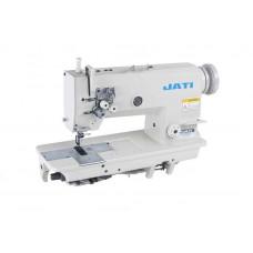 Двухигольная швейная машина без отключения игл JATI jt- 6842-005 КОМПЛЕКТ