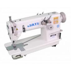 Двухигольная швейная машина цепного стежка JATI JT-0056-2 (комплект)