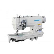 Двухигольная швейная машина с отключением игл JATI jt- 6845-003 КОМПЛЕКТ