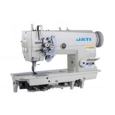 Двухигольная швейная машина с отключением игл JATI jt- 6875-005 КОМПЛЕКТ