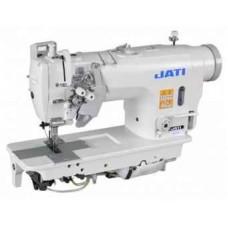 Двухигольная швейная машина с отключением игл JATI jt- 8750d-405 КОМПЛЕКТ